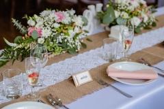 Výzdoba stolu 2